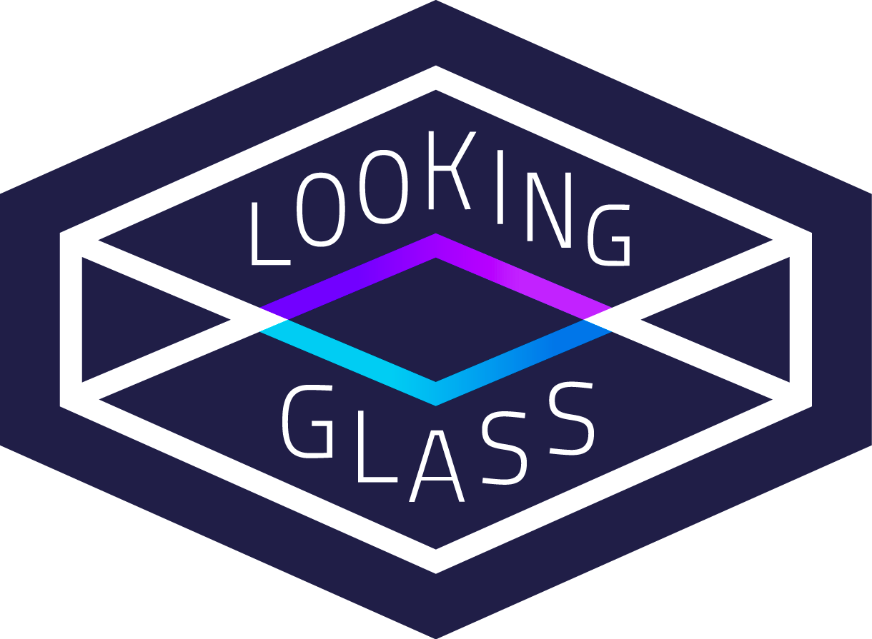 Looking Glasses Factory